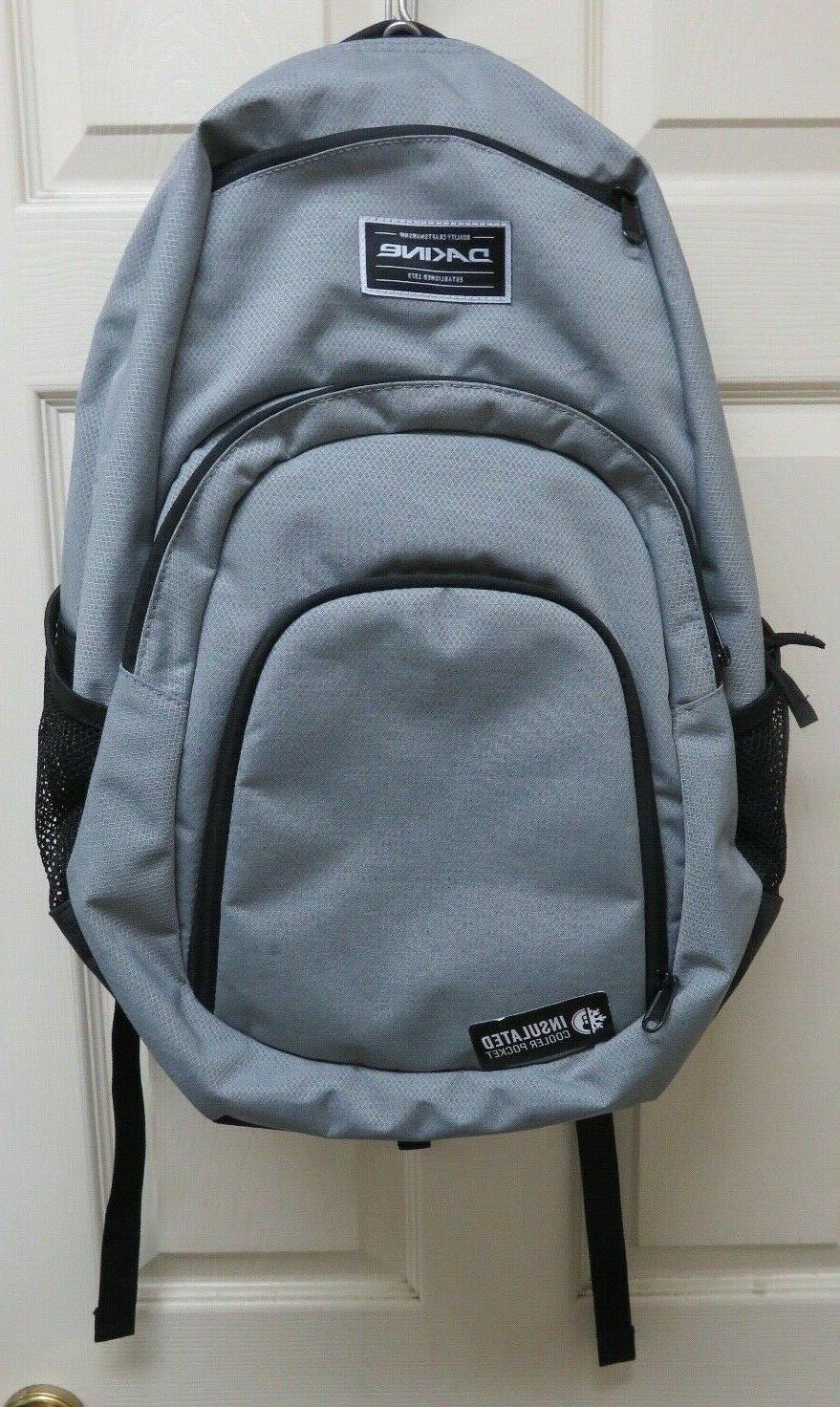 campus laurelwood laptop backpack insulated cooler pocket