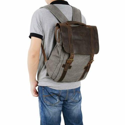 School Satchel Shoulder