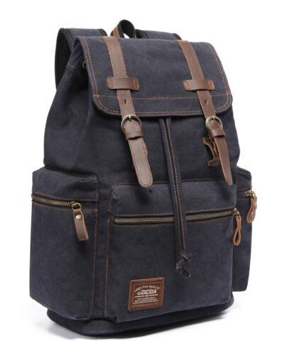 KAUKKO Notebook Backpack Business Bag Travel