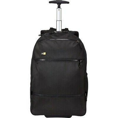 case logic brybpr116 bryker rolling backpack