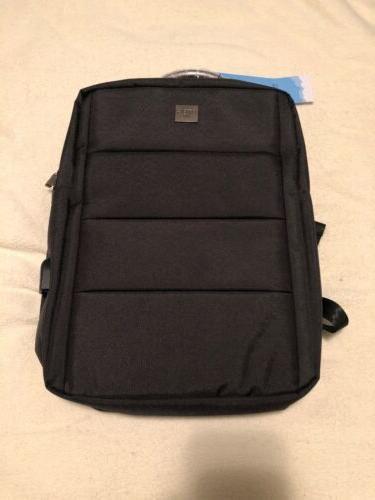 cb6 gbtd 15 6 laptop backpack nylon
