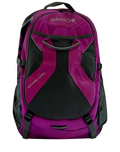 circuit breaker backpack daypack laptop