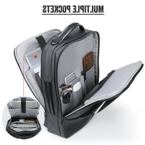 Lifewit Convertible Inch Laptop 1 Travel College School Bag