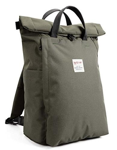 coyan minimalist school backpack holds