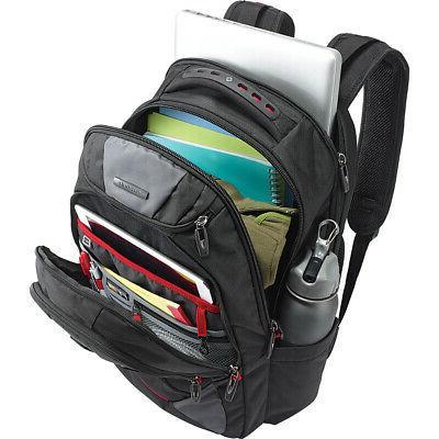 Samsonite Crosscut Laptop Exclusive Business Backpack