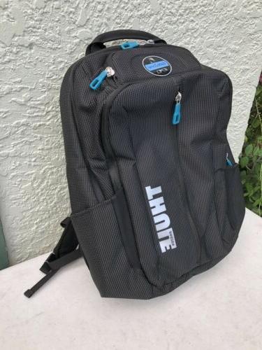 crossover 25l laptop backpack 15 macbook pro