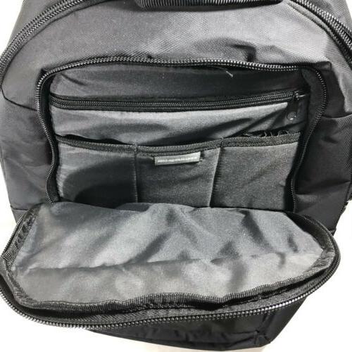 Case Logic & Tablet Backpack