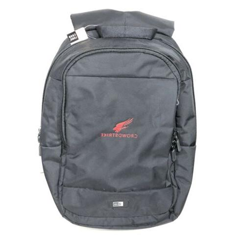 crowdstrike laptop and tablet backpack