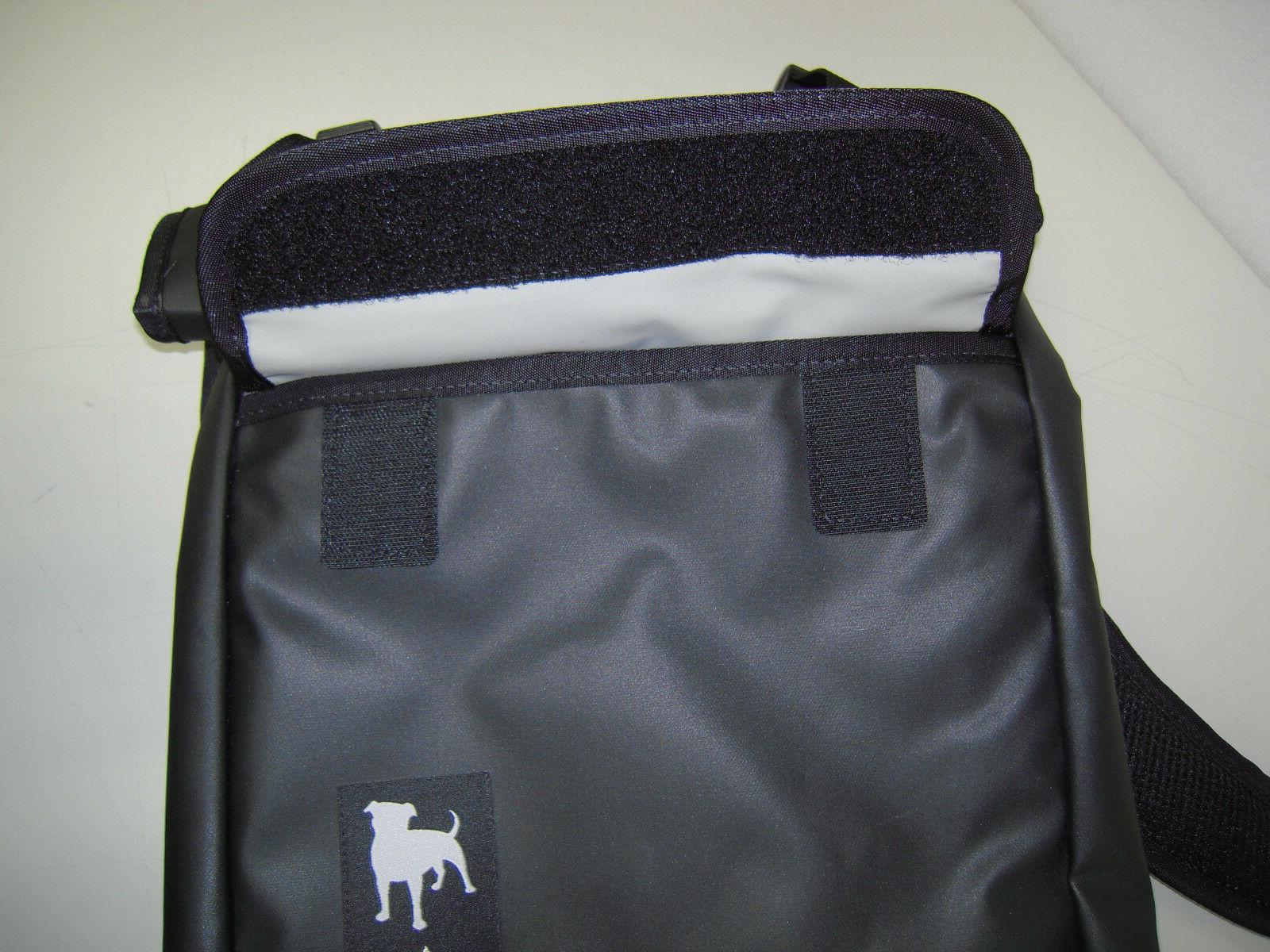 Timbuk2 Custom Backpack Black