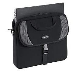 Targus CVR200 Slip Notebook Case - Top Loading - Handle, Sho