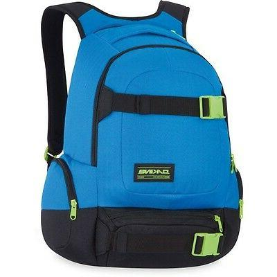daytripper skate backpack