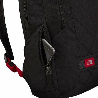 Case Laptop Backpack - Black FREE2DAYSHIP