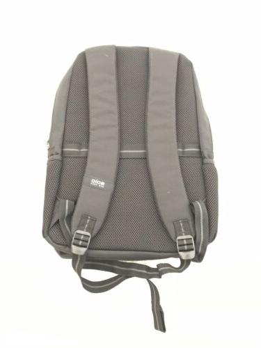 Solo Bowery Laptop Backpack Black