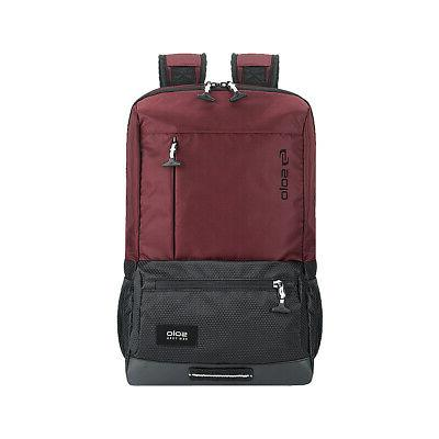 draft backpack 2 colors business and laptop