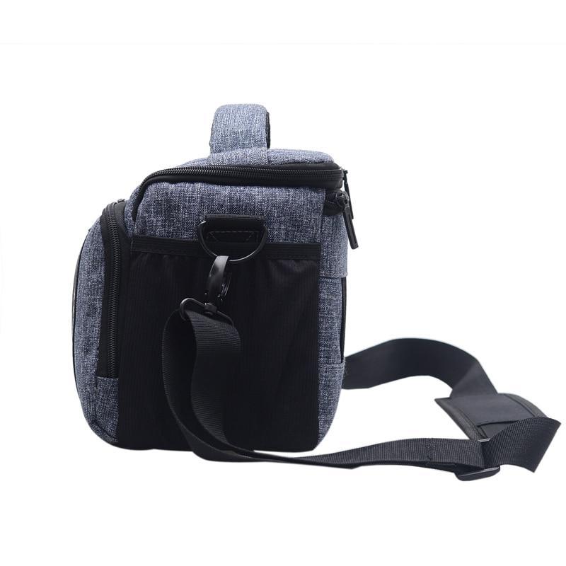 DSLR Photo Bag EOS Mark III 200D 6D 7D 600D 700D 760D