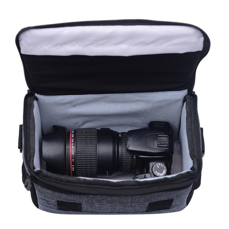 DSLR Bag <font><b>Canon</b></font> EOS Mark 7D 60D 70D 600D 760D