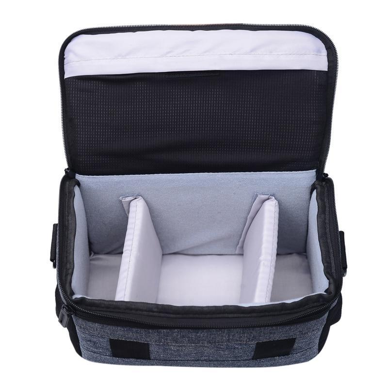 DSLR Bag EOS 750D Mark III 200D Mark 7D 600D 700D