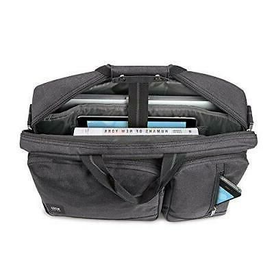 Solo Duane Laptop Briefcase,