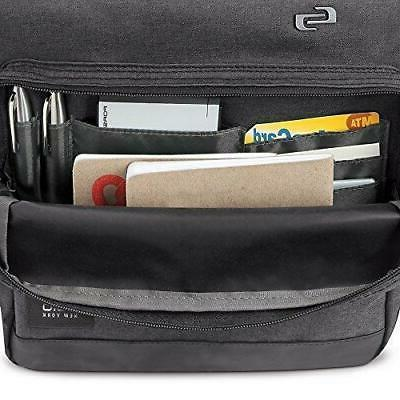 Laptop to Backpack, Grey