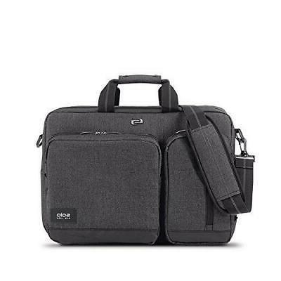 duane 15 6 inch laptop hybrid briefcase