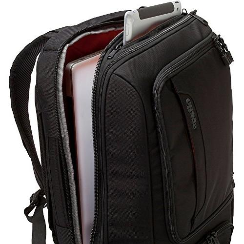 "eBags Laptop Backpack Travel, & Fits 17"" Laptop -"