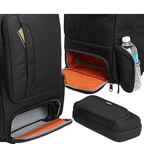 "eBags Laptop Backpack & Fits 17"" - Anti-Theft"