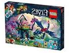 ✔ Sealed LEGO Elves ROSALYN'S HEALING HIDEOUT  41187 compl