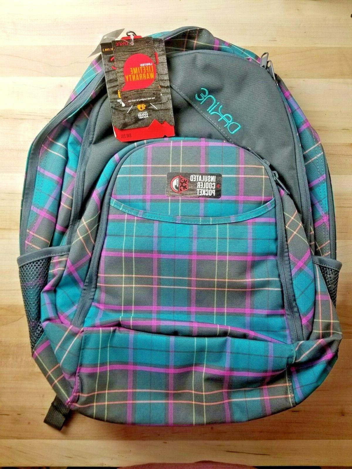 Dakine EVE Cooler Backpack Choose