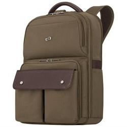 Solo Executive Carrying Case  for 15.6 Notebook, iPad, Table