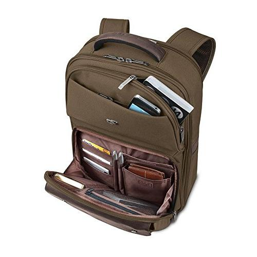 Solo Apollo 15.6 Inch Laptop Backpack,