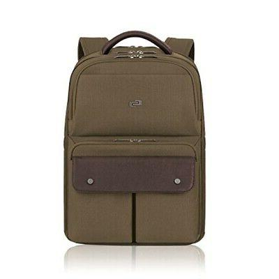 Solo Apollo Laptop Backpack,