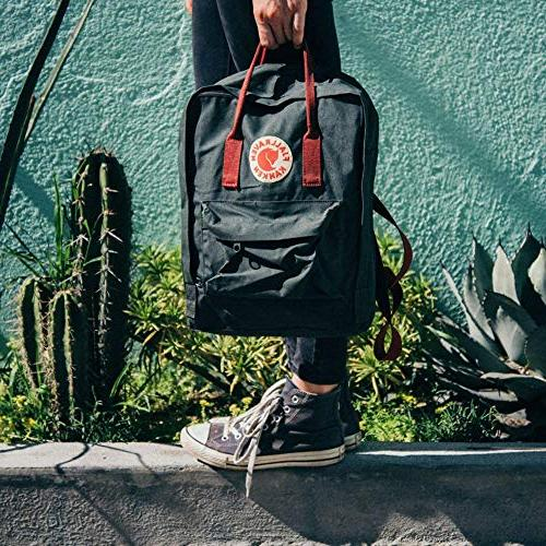 Fjallraven and Recyclable for