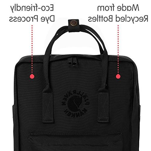 Fjallraven Re-Kanken Recycled and