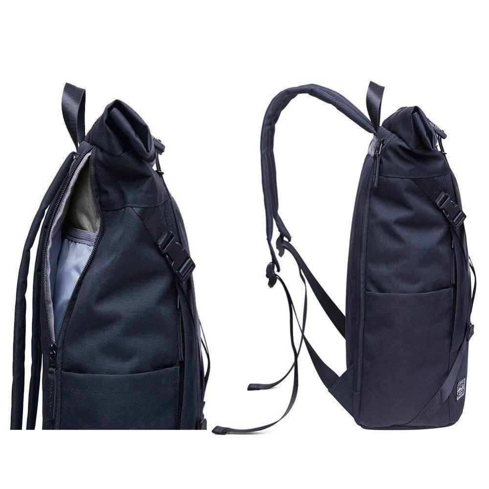<font><b>KAUKKO</b></font> Waterproof Roll <font><b>Backpack</b></font> & Leisure / Travel