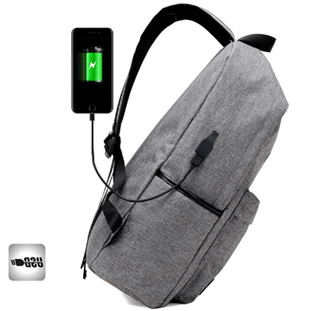 <font><b>Backpack</b></font> polyester bag casual primary school Teenage