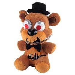 Funko Five Nights at Freddy's Stuffed Figure - Nightmare Fre