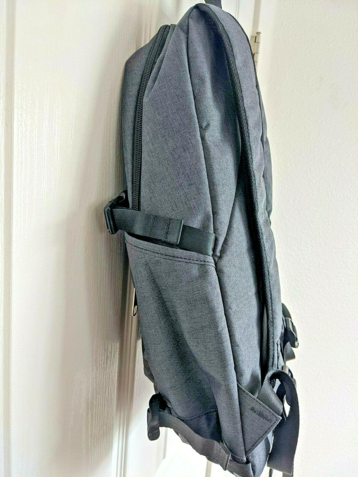 MANCRO Laptop Backpack Charging