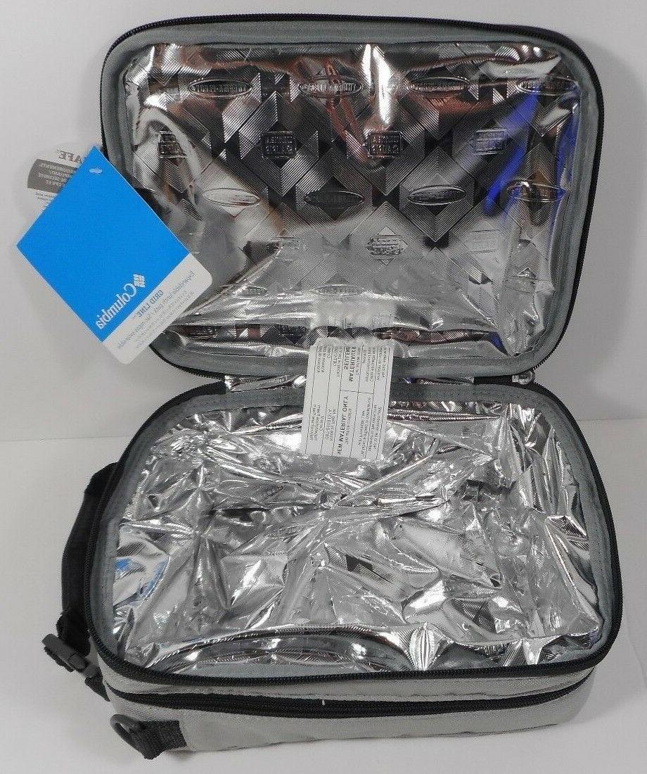 Columbia Grid Cooler Bag