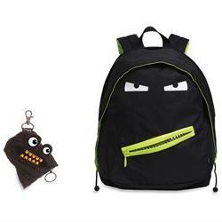 ZIPIT Grillz Large Backpack Set -ZITZBPLGR1SPR