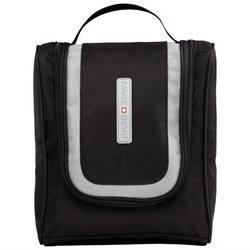 Swiss Gear Hanging Toiletry Bag WJ6079 - Black