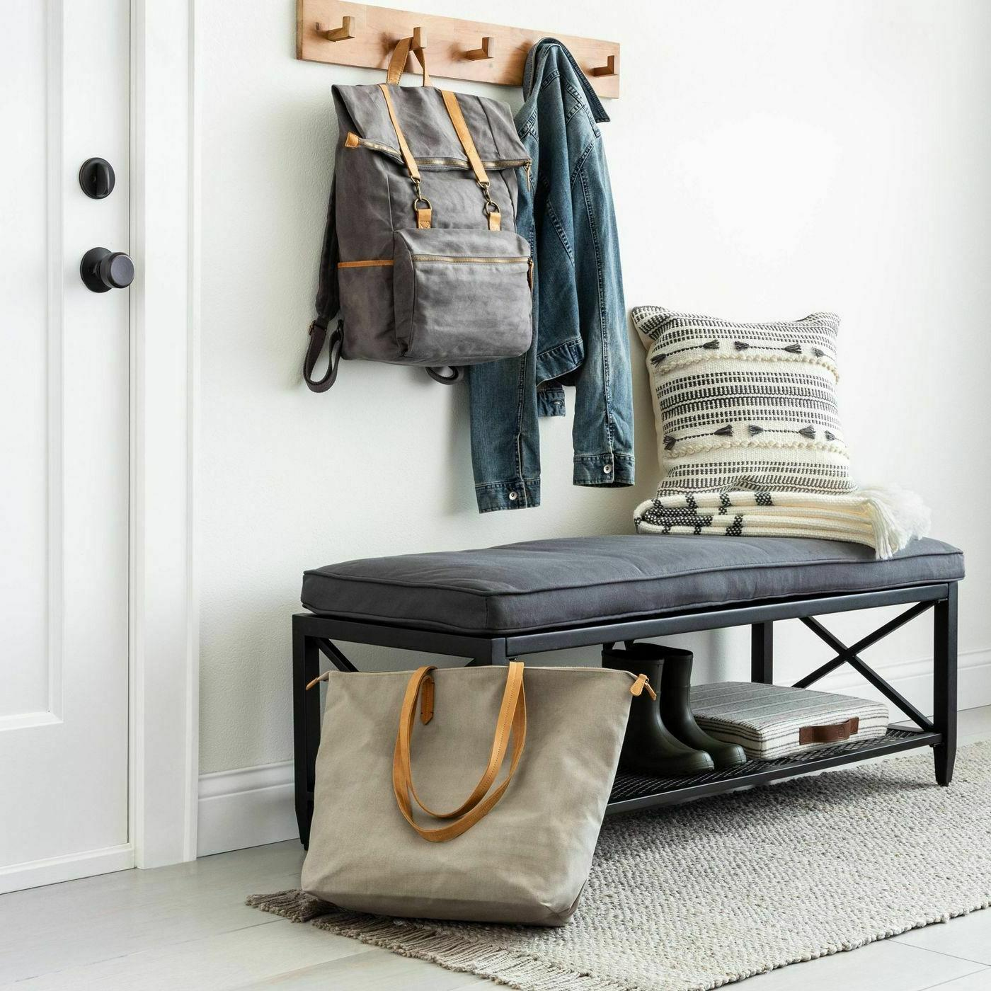 Hearth Gray Canvas retail Target!
