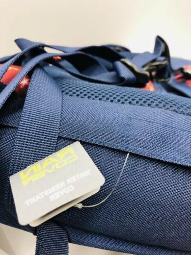 High Sierra Printed Backpack!! $89.99