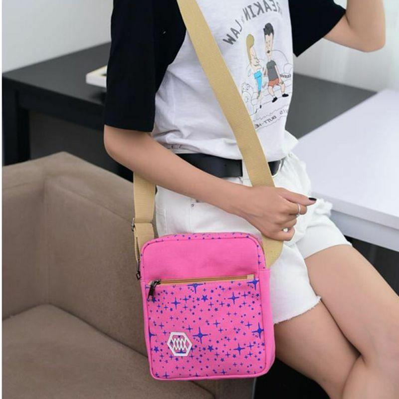 HOT Backpack Bookbag School Bag Girl US