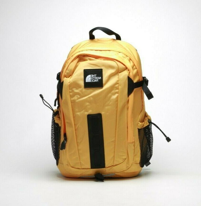 hot shot backpack a3kyjlr0 yellow