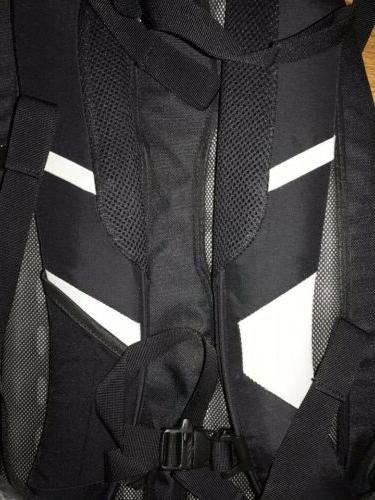 The North Face Shot Backpack Book NWT