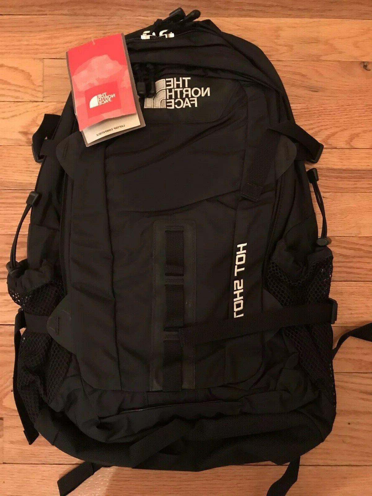 hot shot backpack laptop compatible book bag