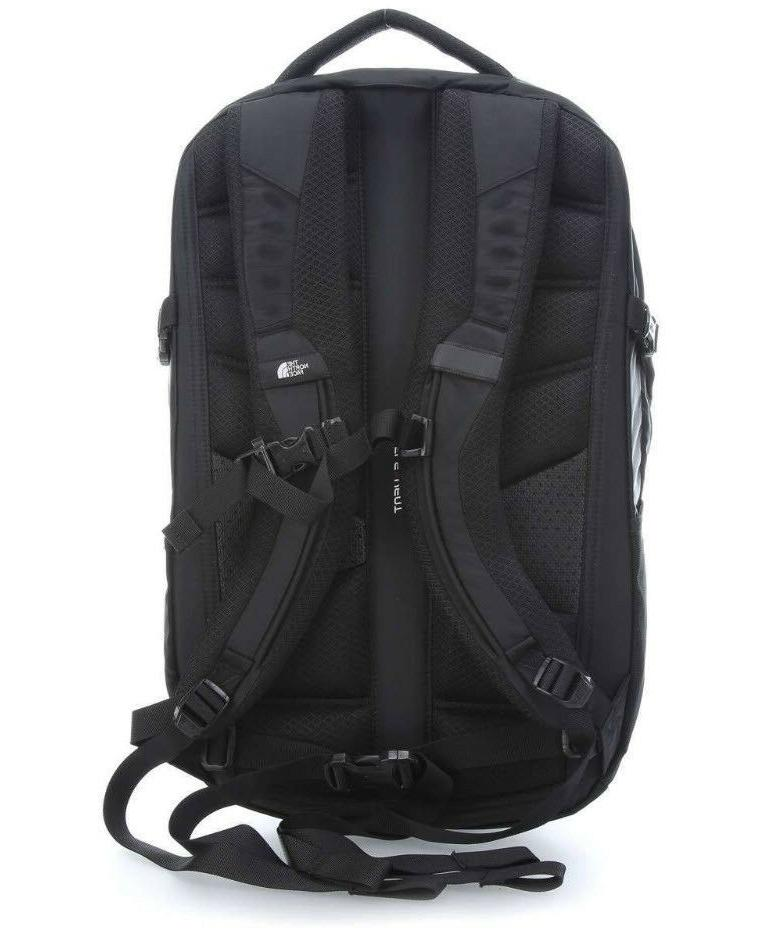 THE Shot Backpack Laptop BLACK WITH TAGS
