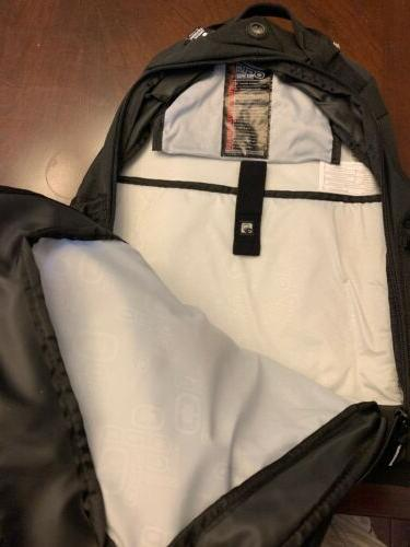 Ogio Laptop Black Book Bag Computer
