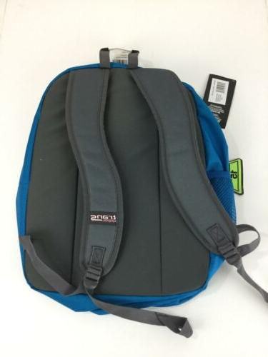Jansport Moroccan Blue NEW TAGS