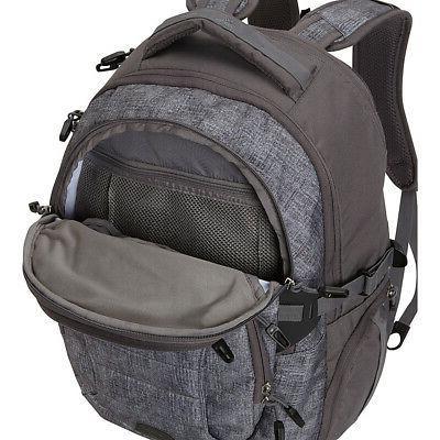 High Sierra Backpack 4 &